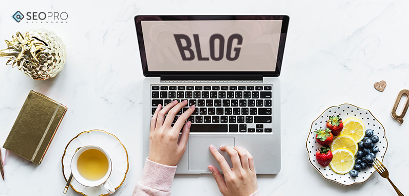 blogging tips for content marketing