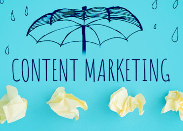 Reasons why your content marketing strategy fails and how to do it right