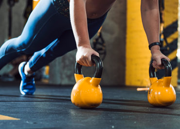 Tips on how to use social media for fitness business