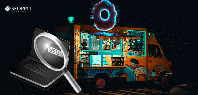 tips on how to improve your food truck business SEO