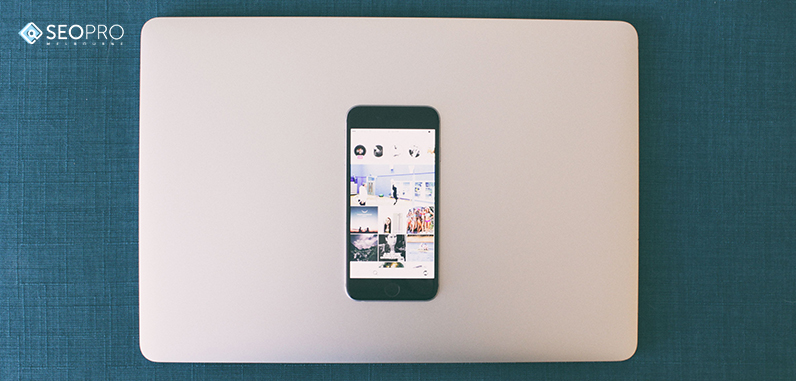 How to create creative visual for Instagram posts